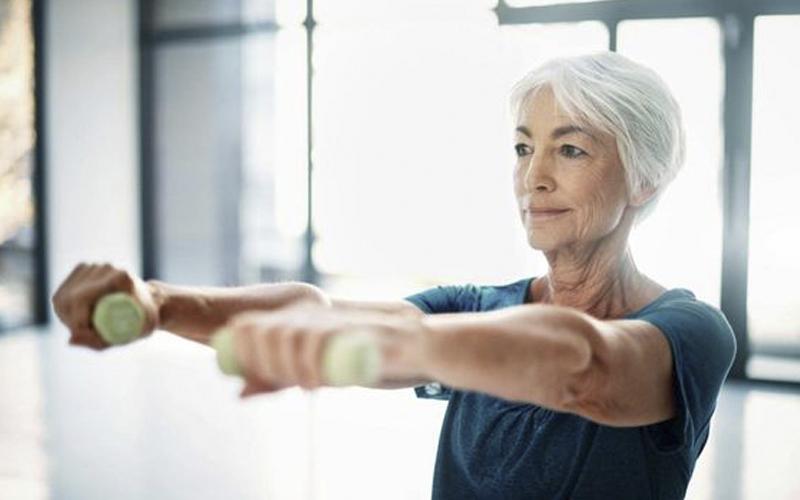 Menopausia Deporte