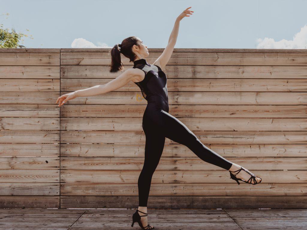 monos bailes latinos - Patricia Martín